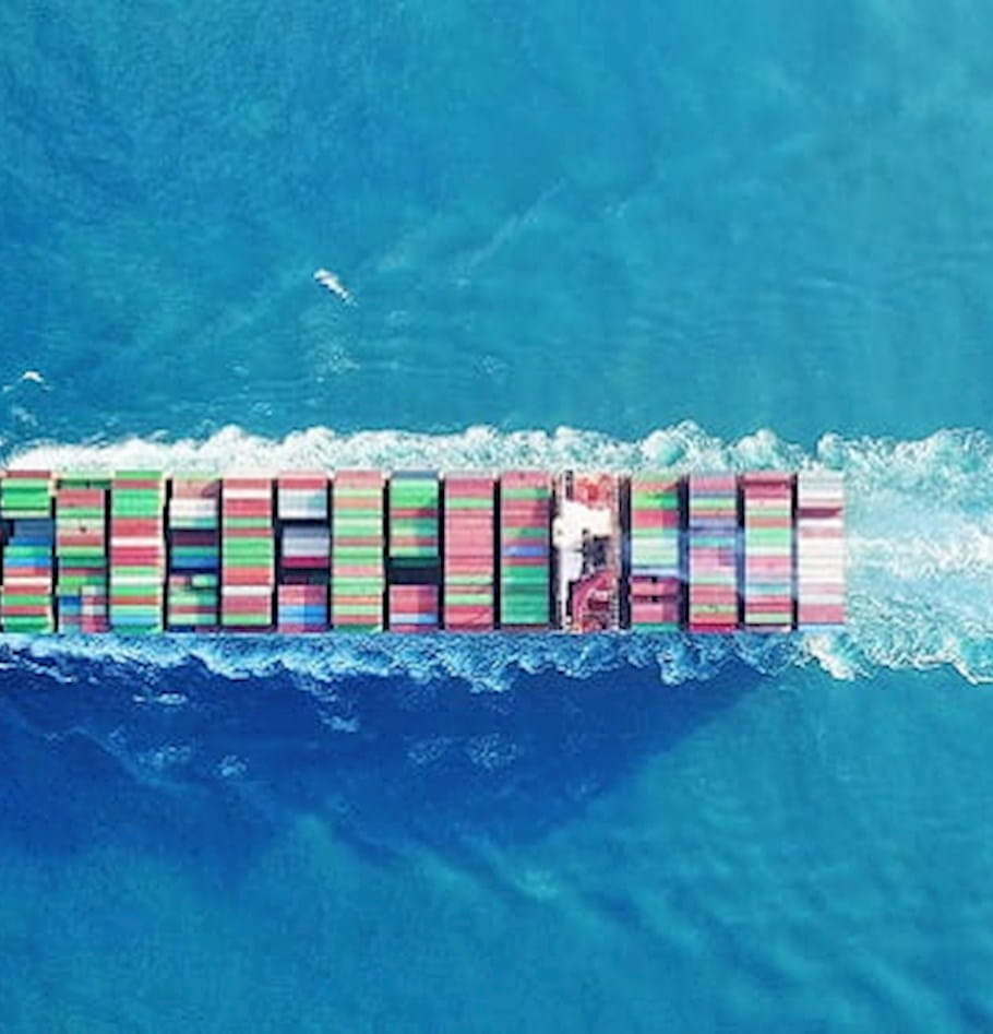 Flexport: Creating a competitive advantage by being less competitive