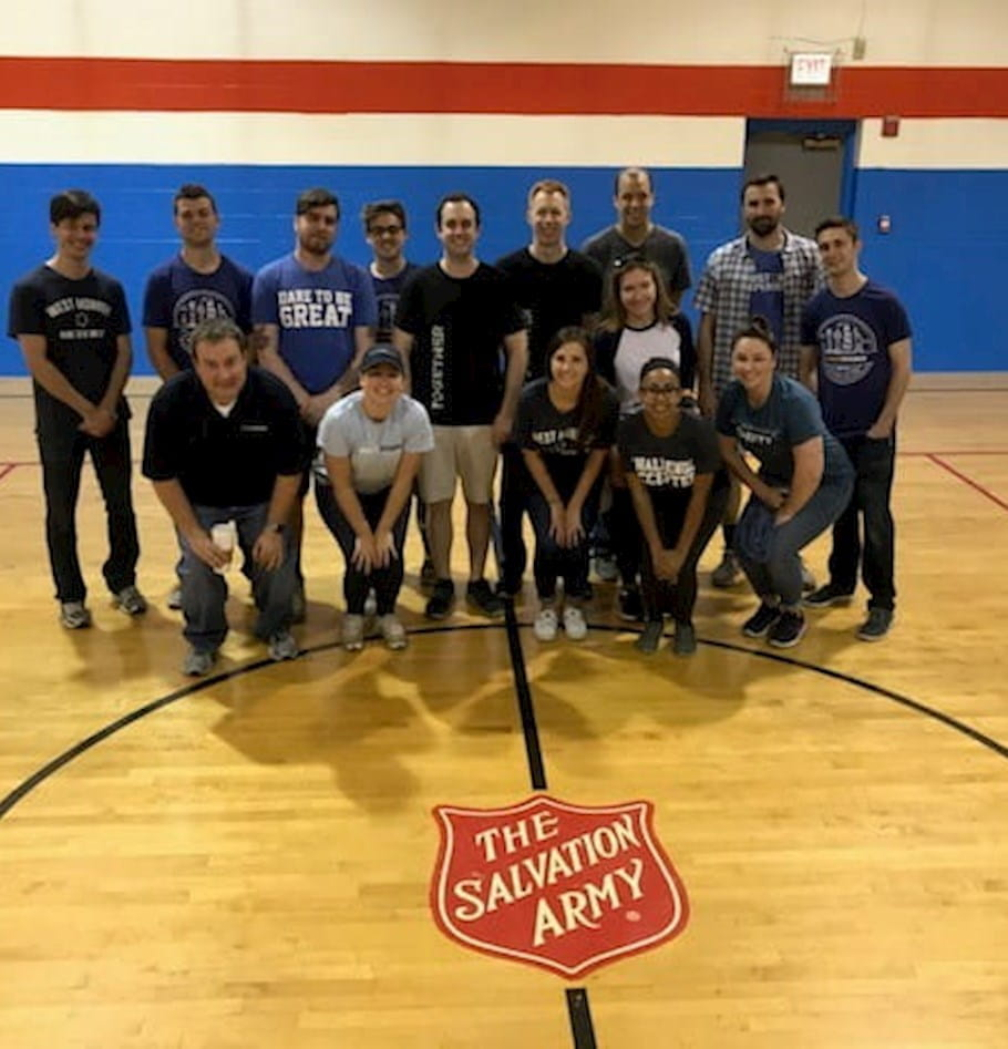 How West Monroe gets more by giving more: Reflections on our National Day of Service