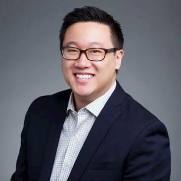 Eric Chi