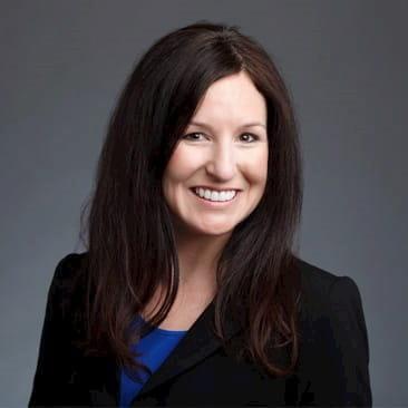 Kristin Irving