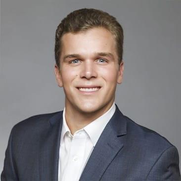 Connor Kohlenberg