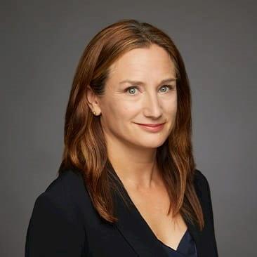 Melissa Mann