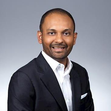 Bhavesh (BJ) Patel
