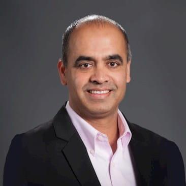 Vishy Ram