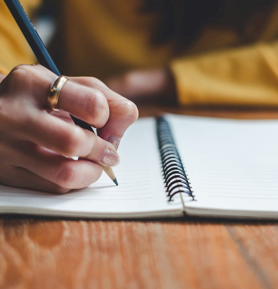 Here's why you should encourage employees to write to their future selves