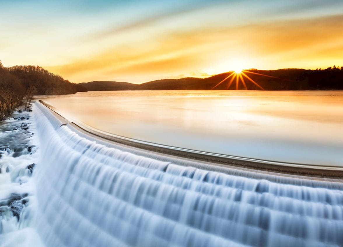 Large Texas-based water utility transforms water delivery to realize $350 million in benefits and meet the utility's conservation goals