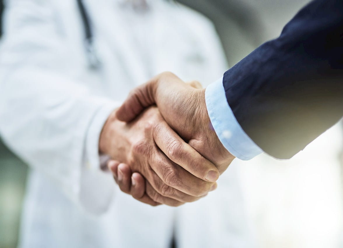 Merging two healthcare providers—in 150 days, with 10X ROI