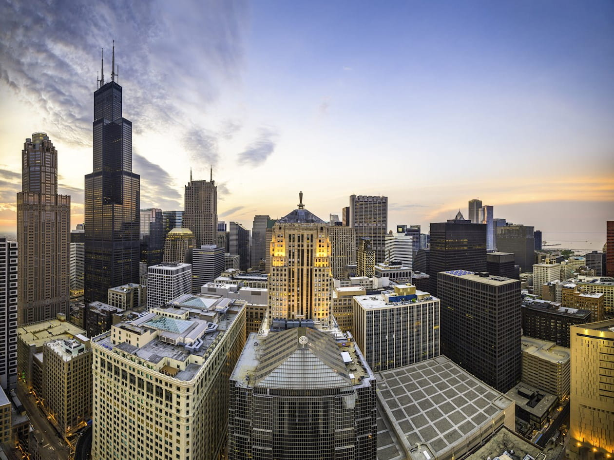 Chicago Perspectives