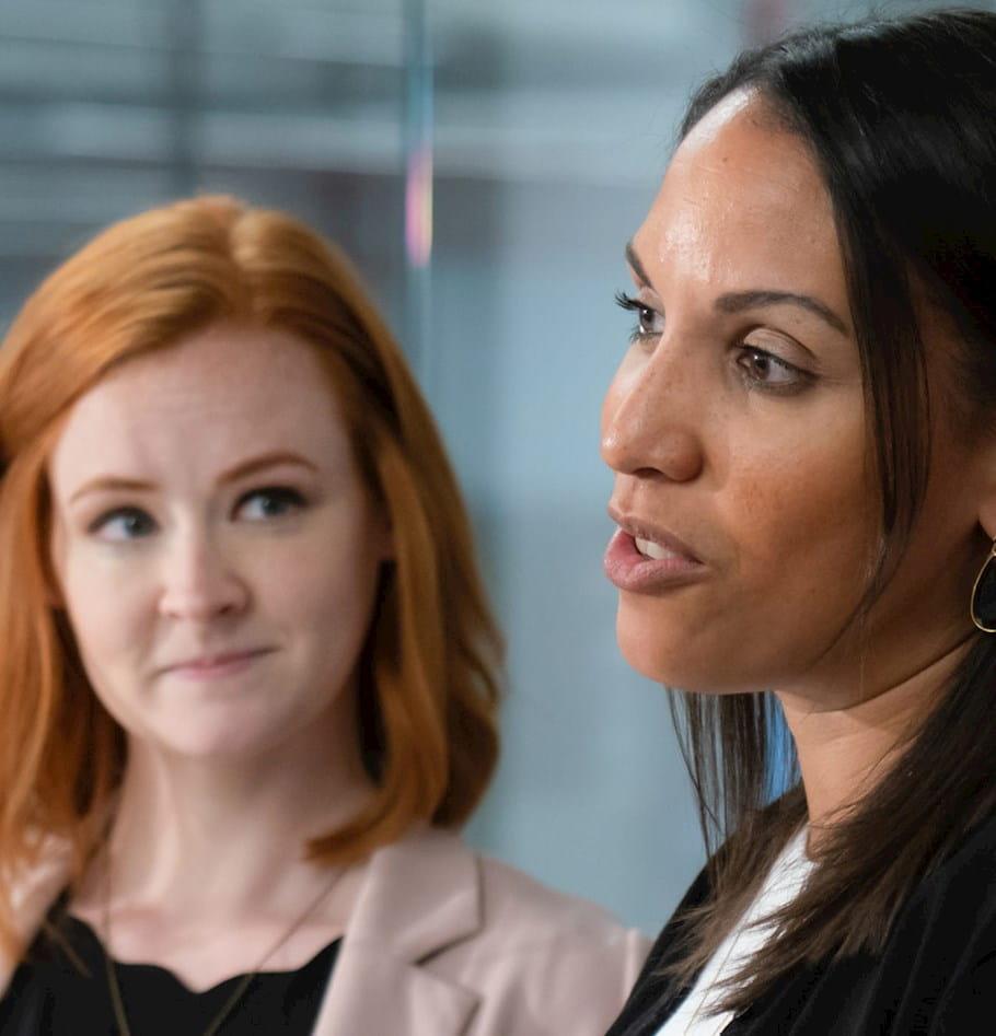 6 reasons women love working at West Monroe