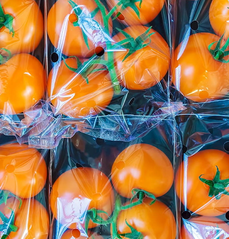 Flexibility and efficiency: Setting foodservice distributors apart