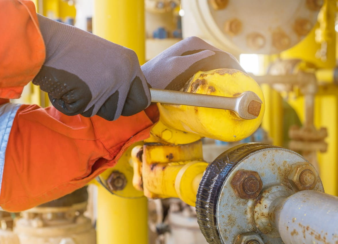 Natural gas distributor modernizes metering infrastructure and internal processes