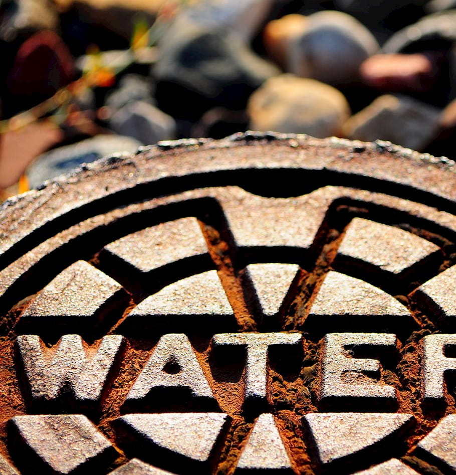Can you imagine a day without water?