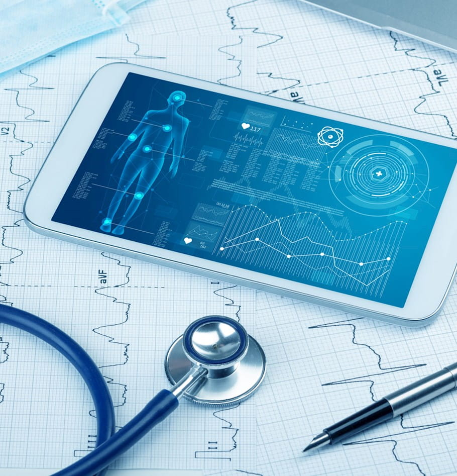 Reset is Not Optional: 3 Operating Strategies to Drive Value for Health Systems