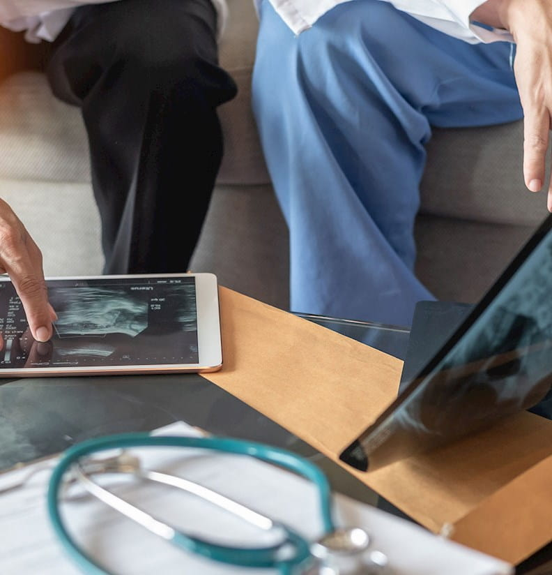 How healthcare companies can start their digital transformation
