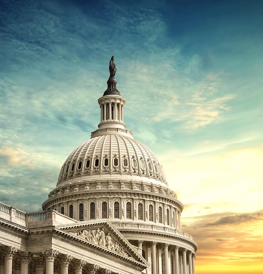 A statement from CEO Kevin McCarty on the Jan. 6 U.S. Capitol events