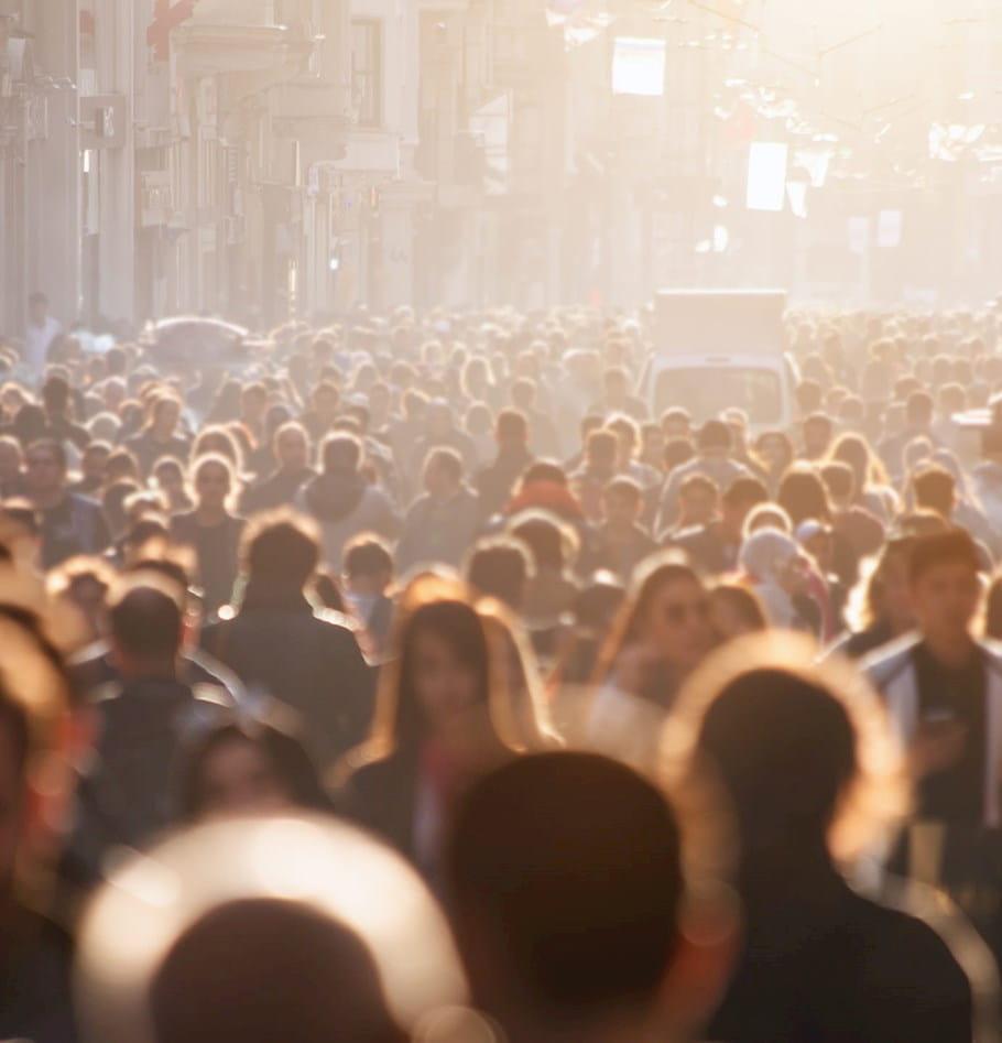 The implications of big-data marketing: Bigger than you think