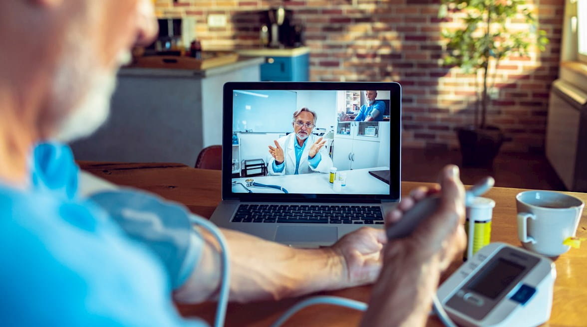 Telehealth and the future of healthcare in Seattle