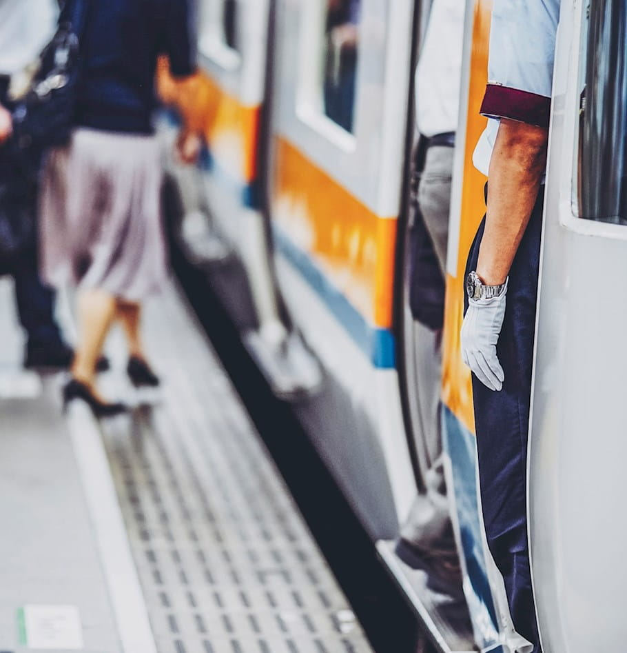 Coronavirus and risk profiling: Safer commutes mean safer workplaces