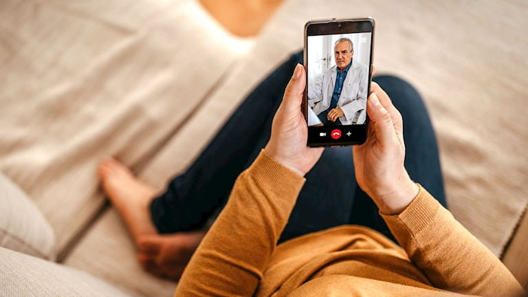 Telehealth Key in Redefining Future of Healthcare as Residents, Workers Leave Major American Cities