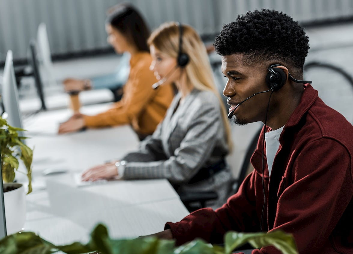 Harnessing technology for a customer service turnaround