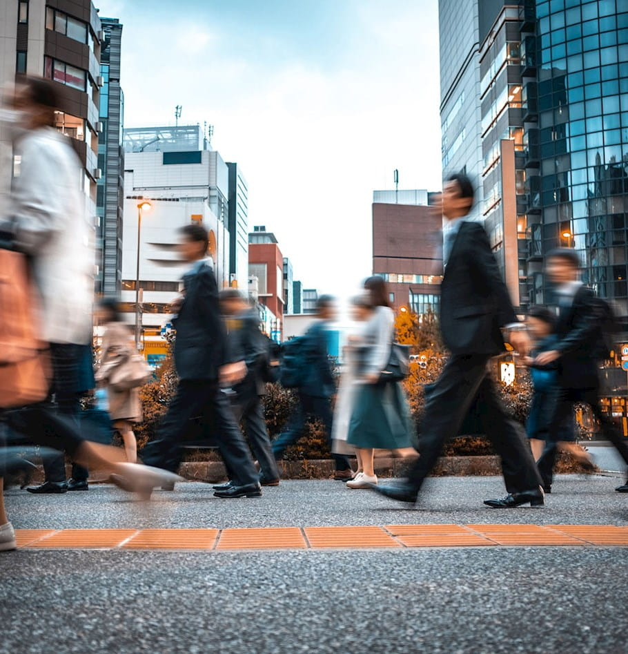 Digital transformation: Separating hype from reality