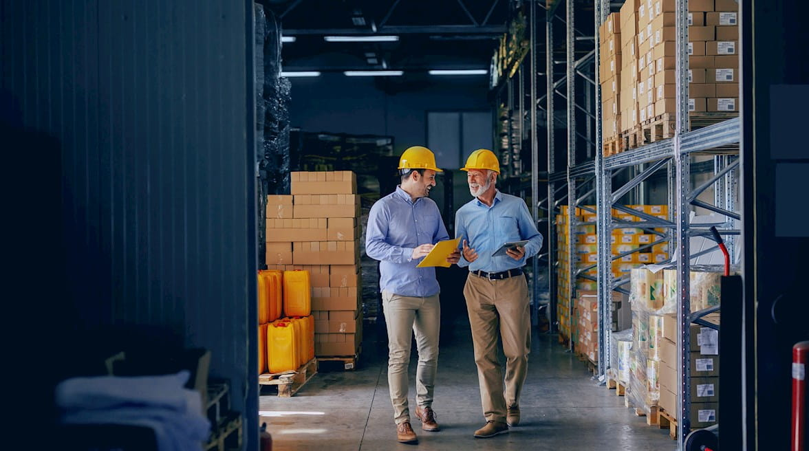 West Monroe is mentioned in Gartner's Warehousing and Fulfillment Vendor Guide